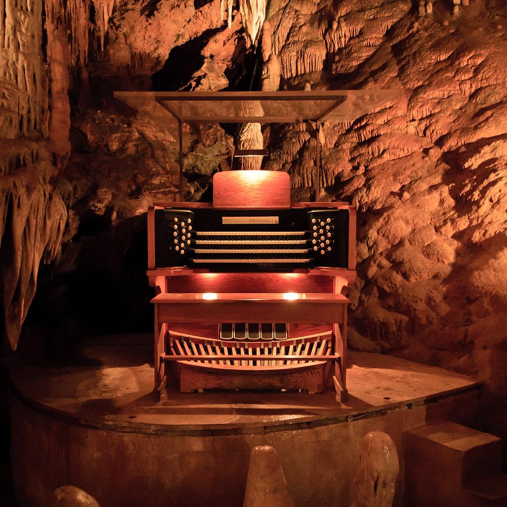 Luray Organ