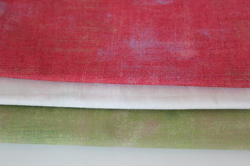 Basic Grey Grunge Fabrics