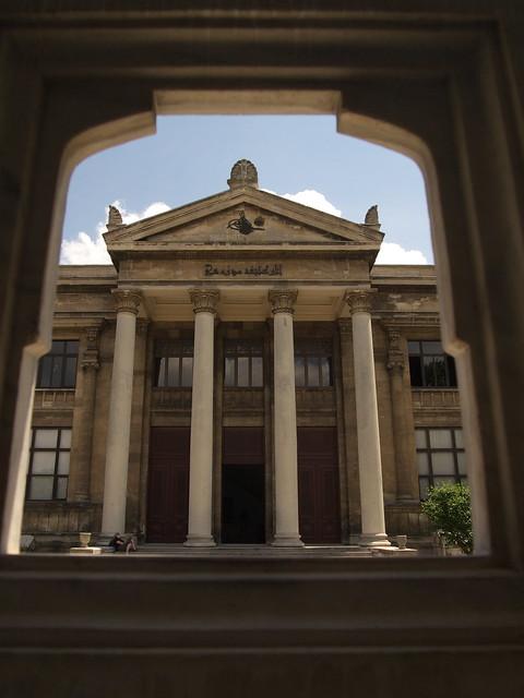 伊斯坦堡考古博物館