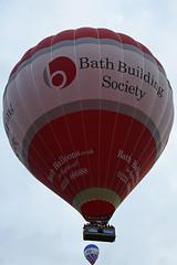"G-CERC ""Bath Building Society"""