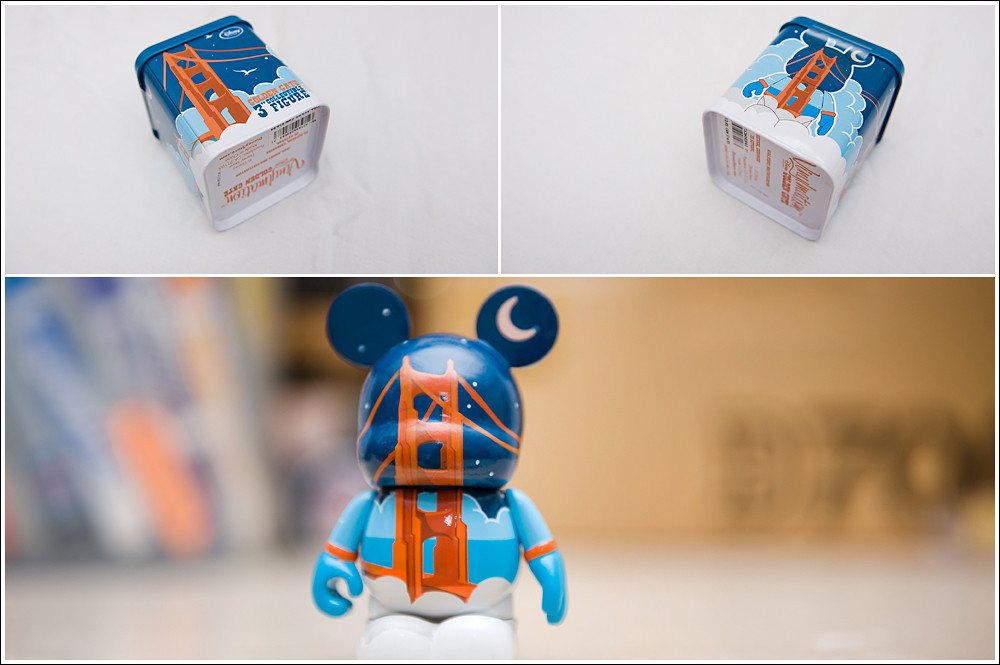 240 of 365 - Vinylmation