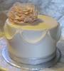 294535_257293774291623_217940318226969_921335_3723557_n (michelle1313hanna) Tags: wedding cake fondant fantasyflower