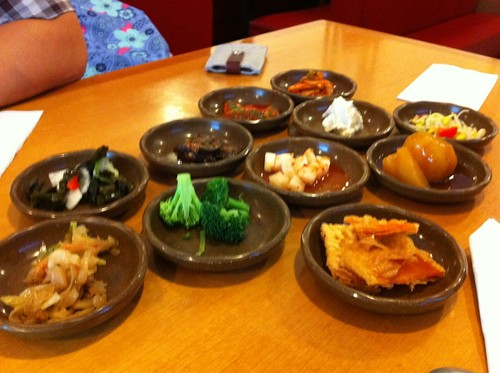 Best Korean food ever!