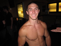Philadelphia - NLGJA August 2011 (106) (calvinfleming) Tags: shirtless philadelphia pecs biceps icandy nlgja mrgayusa hurricaneirene