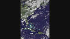 The Life of Hurricane Irene from Caribbean to Canada Viewed by Satellites [video] (NASA Goddard Photo and Video) Tags: hurricane nasa irene goddard hurricaneirene