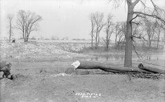 Fay's Point (4-6-1916) (Norman Rexford) Tags: historic bo westernave stonycreek calumet stbenedict dixiehighway mwrd blueisland rockislandrailroad calsag littlecalumet saganashkee fayspoint