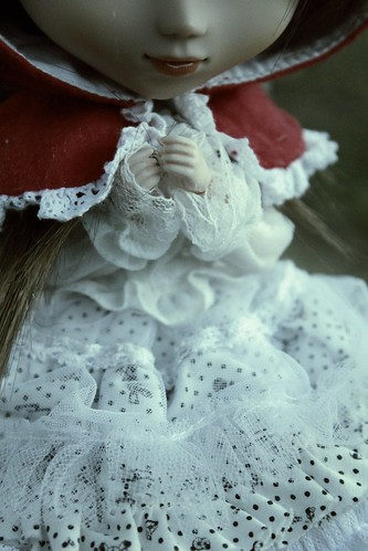 Little Red Riding Hood by Holly Hatter