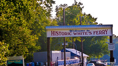 Historic Whites Ferry (BAR Photography) Tags: photoaday pictureoftheday pictureaday privateproperty photooftheday naturephotography roadphotography candocanal nationalhistoricalpark whitesferry abstractphotos frederickmaryland potomacoverlook noflashphotography summerphotography barphotography skyphotos chesapeakeandohiocanal portraitphotos skyphotography stateofmaryland dayphoto tripodphotos outsidephotography marylandlandscape generaljubalaearly marylandphotography whitesferrymd marylandphotos genjubalaearly photoofthedays marylandsightseeing perceptionphotos chesapeakeohiopark whitesferrymaryland historicwhitesferry emptinessphotos 2011photography whitesferryboat