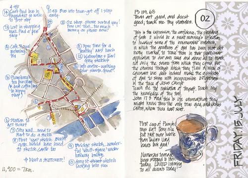 02_Fr15 01 Newcastle Day Summary