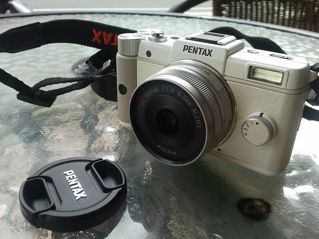Pentax Q 挺好玩,拍攝照片分享。