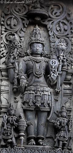 Vishnu_trinity