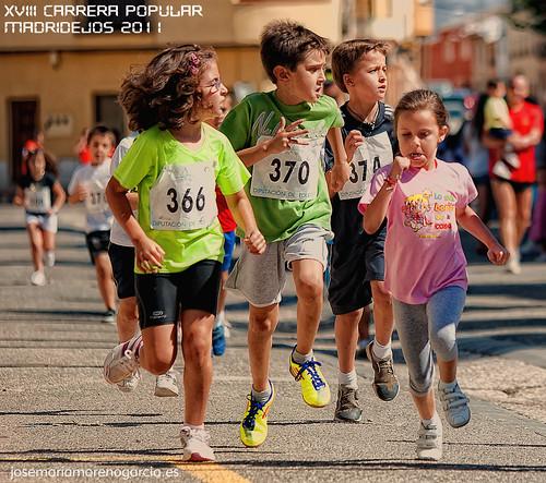 XVIII CARRERA POPULAR = MADRIDEJOS 2011 by José-María Moreno García = FOTÓGRAFO HUMANISTA