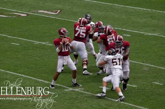 FB 11-09-03 Bama vs Kent03