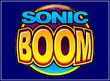 Online Sonic Boom Slots Review