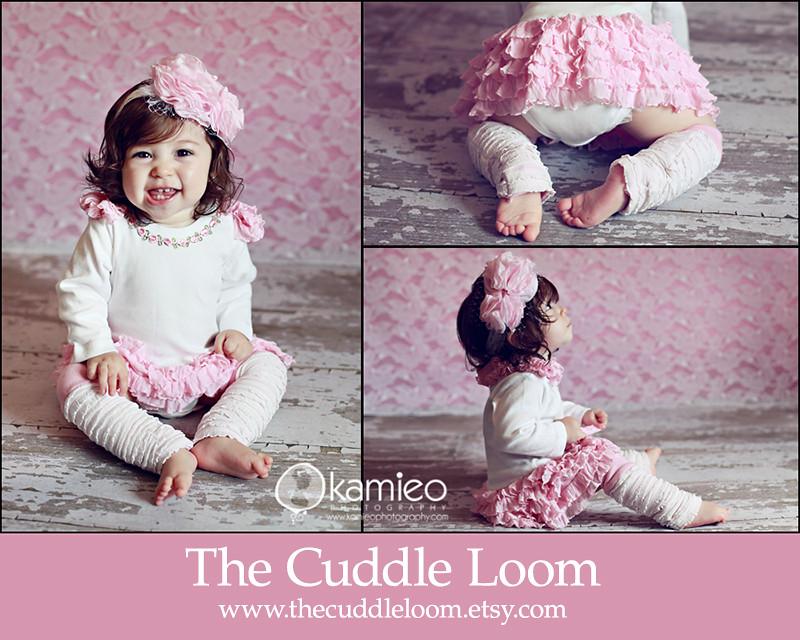 The Cuddle Loom