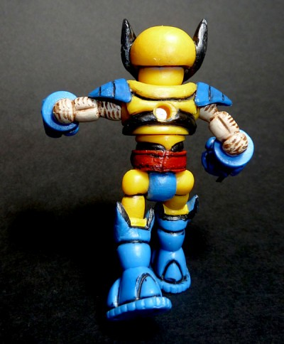 Glyos Customs