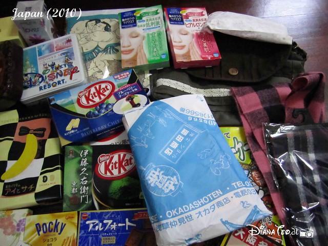 Japan's Haul 05