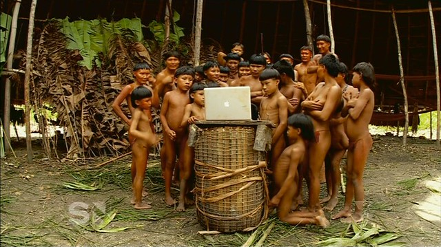 Apple tribe