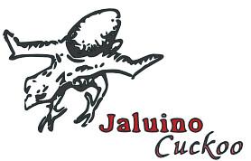 Jaluino Cuckoo logo