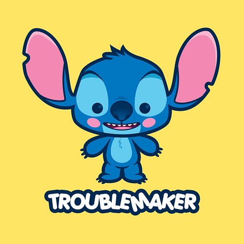 Stitch - Disney Kawaiicon