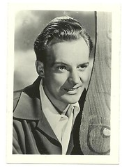 Arthur Kennedy (addie65) Tags: man handsome 1940s hollywood classicfilm classichollywood arthurkennedy fancard deceasedactors classicwesterns