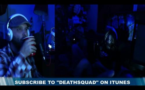 DEATHSQUAD #9