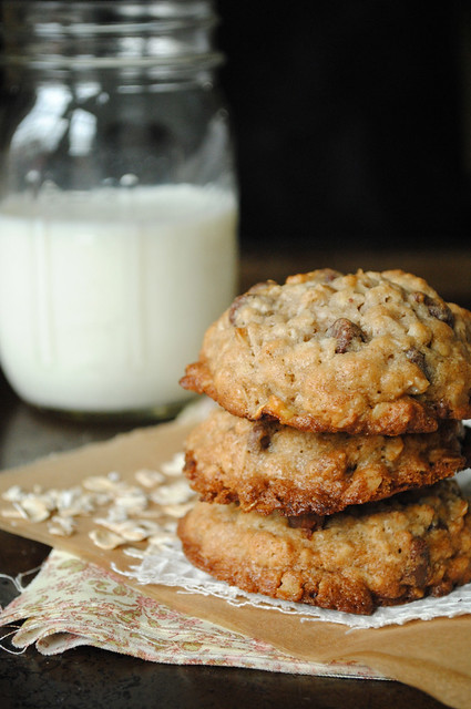 Mary Alice's Banana Cookies