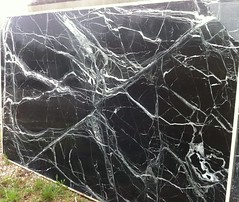Verde Levanto marble