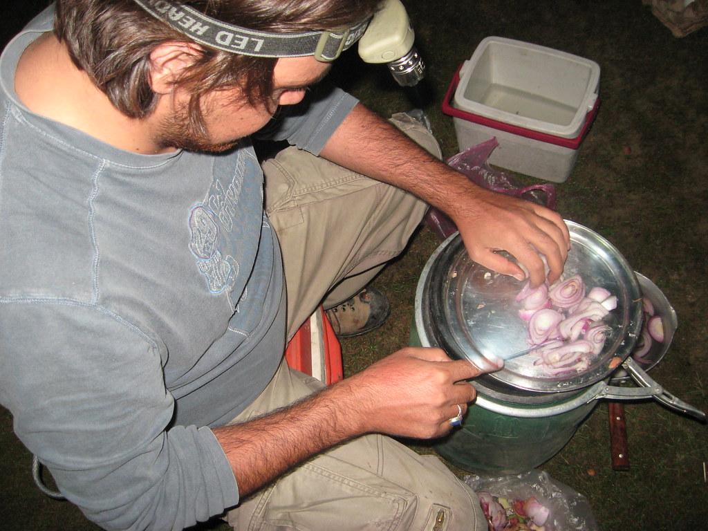 Team Unimog Punga 2011: Solitude at Altitude - 6130693212 8660248a46 b