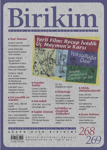 BIRIKIM_Agustos-Eylul