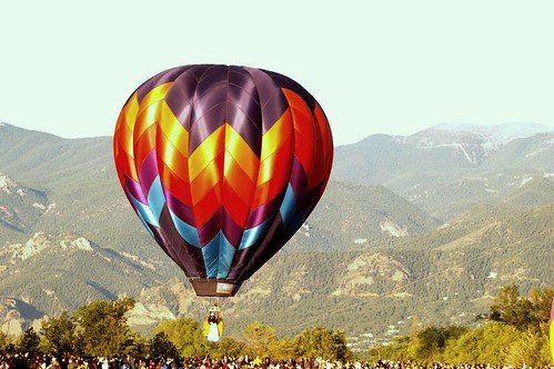 Colorado Balloon Classic