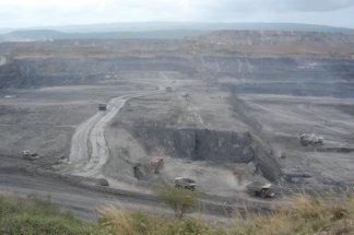 ensayo sobre explotacion minera departamento cesar: