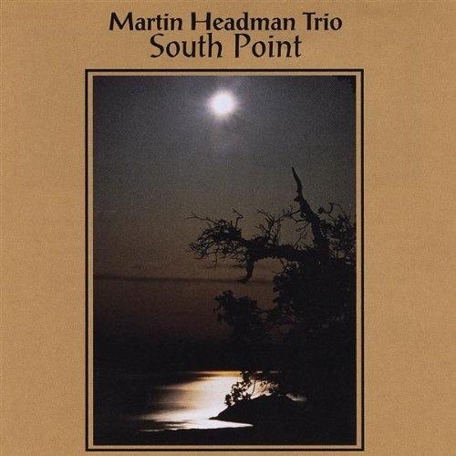 martin headman south point