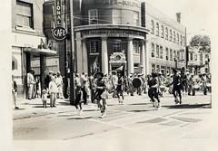 Darby Parade 1961