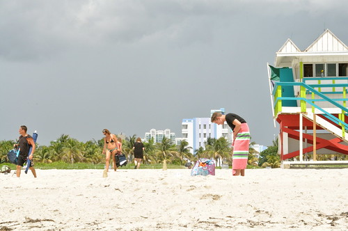 Florida - Summer 2011