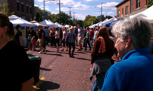 Ptw Eastown street fair