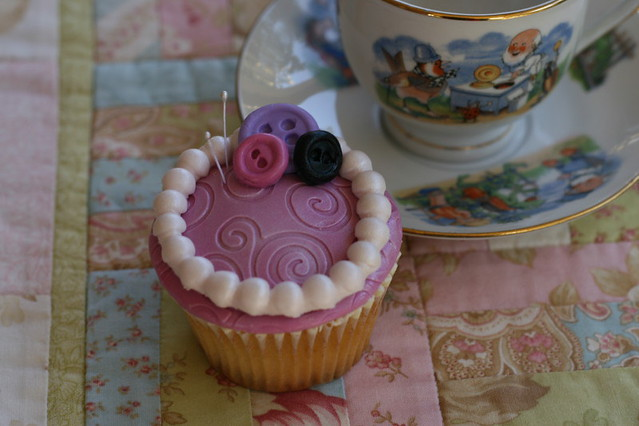 Gemma's cup cakes