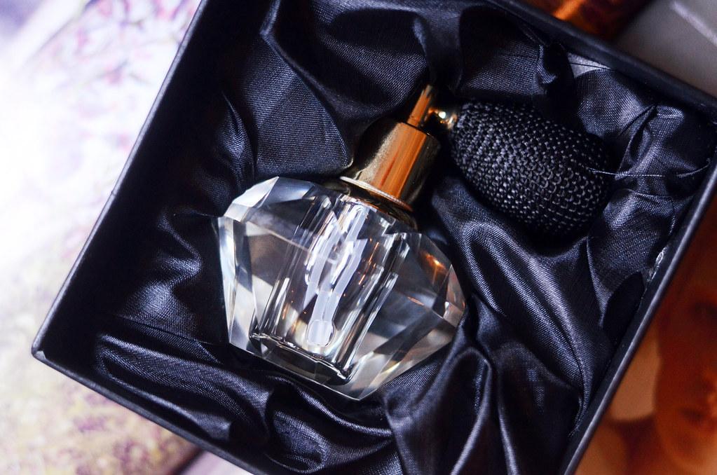 Dating chanel nr 5 parfym
