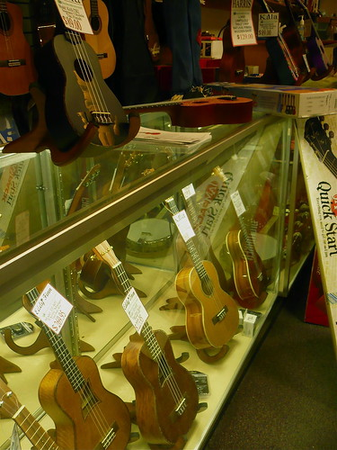 ukes for sale