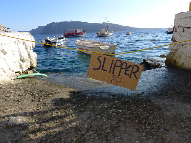 warning: SLIPPER