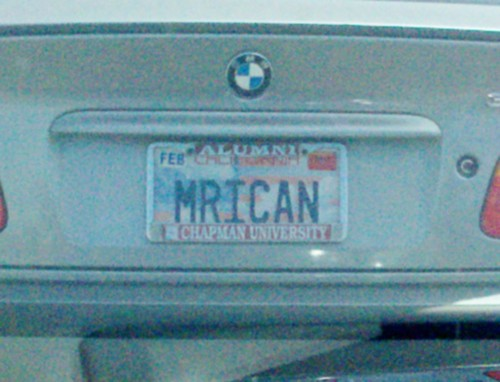 mrican