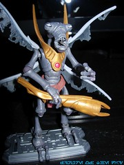 Undead Geonosian