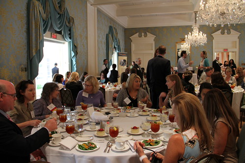 Aug 2011 Luncheon