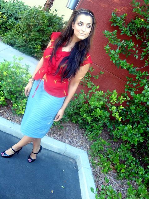 Skirt BCBG