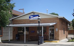Post Office 82433 (Meeteetse, Wyoming) (courthouselover) Tags: wyoming wy postoffices parkcounty meeteetse