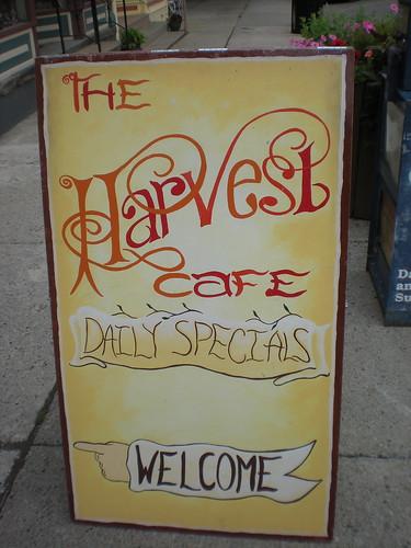 Harvest Cafe' Montour Falls, NY