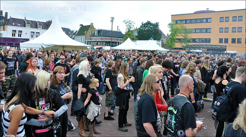 Into The Grave 2011 mashup foto - Into The Grave Leeuwarden 2011 (20)