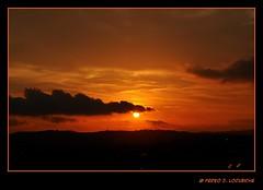 Sabadell, 02 Octubre 2010, 19:13 (Perikolo) Tags: sunset sol atardecer puesta posta sabadell capvespre mygearandme mygearandmepremium mygearandmebronze mygearandmesilver