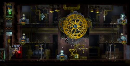 Vessel - Screenshots