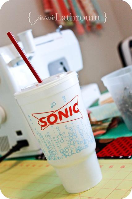 Sonic Bev